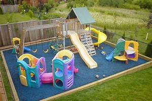 a play area for the children daily monitor With plan you play area for kids wisely