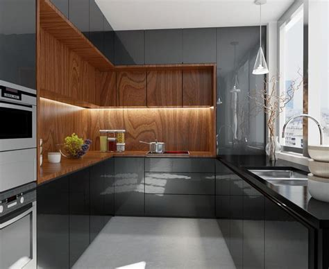 small cabinets for kitchen 25 best ideas about u shape kitchen on small 5358