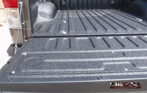 spray  bed liner review    rhino