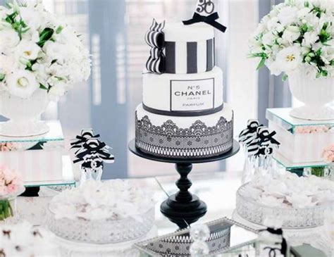 chanel luxury birthday  birthday chanel birthday
