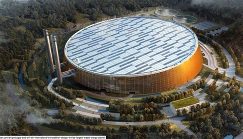 VIDEO: World's Biggest Waste to Energy Plant to be Built