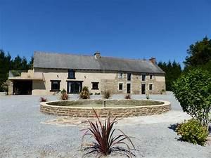 Leboncoin En Bretagne : maison vendre en bretagne morbihan meneac belle maison en pierre avec 4 chambres et terrain ~ Medecine-chirurgie-esthetiques.com Avis de Voitures