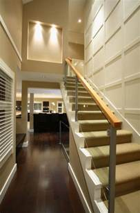 home interiors picture frames how to maximize a staircase wall