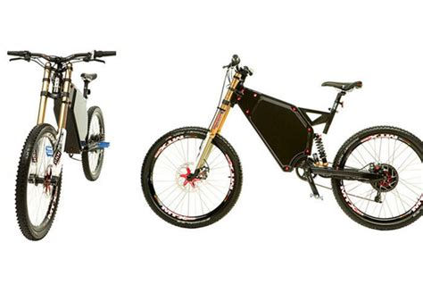 Motorized Mtb 48v 3000w Electric Mountain Bike/electric