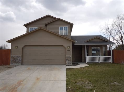 Trustidaho  Hud Home For Sale