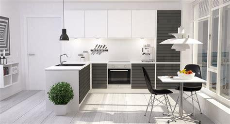 Amazing Of Interesting Simple Kitchen Interior Design Ide