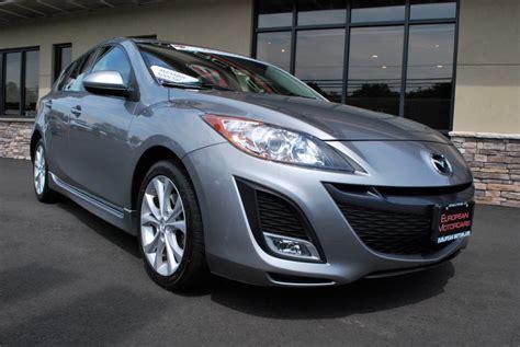 2011 Mazda Mazda3 S Sport For Sale Near Middletown, Ct