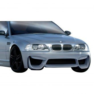 bmw  series replacement bumpers components caridcom