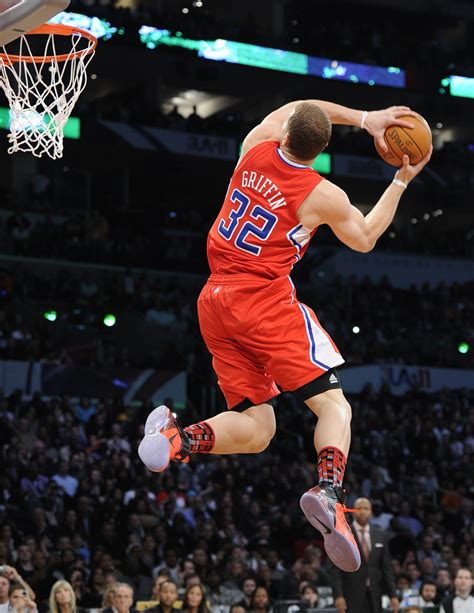 blake griffin wallpapers high quality