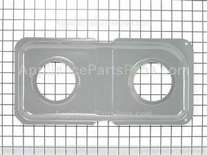 Ge Wb34k10014 Double Drip Pan
