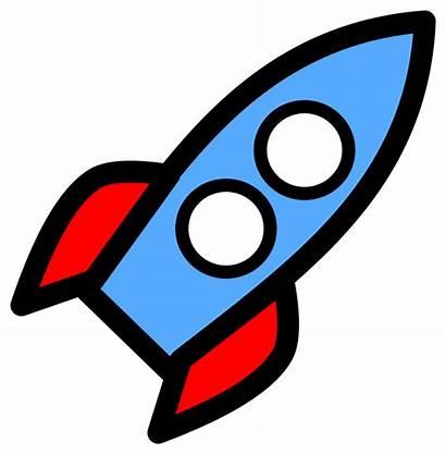 Rocket Clipart Rockets Clip Simple Window Transparent