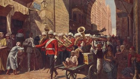 British Empire How Big Was It And Why Did It Collapse?  The Week Uk