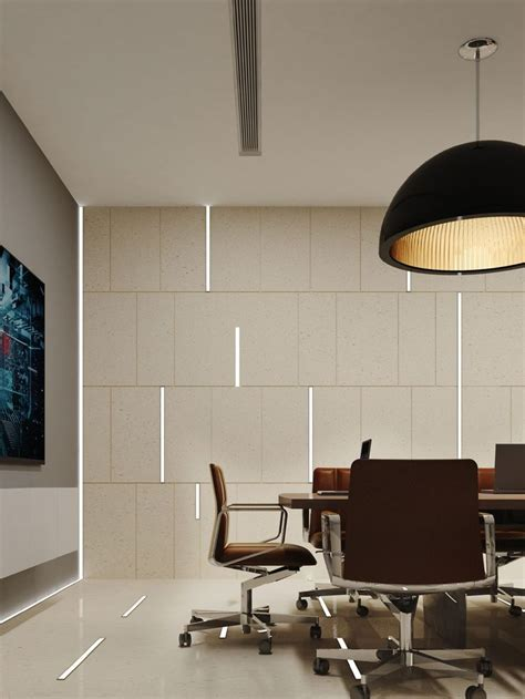 25 office lighting ideas on modern