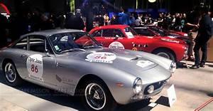 Tour Optic 2000 : le tour auto optic 2000 c est parti pour la 25e dition blog auto cars passion ~ Medecine-chirurgie-esthetiques.com Avis de Voitures