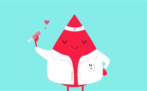 Derribando mitos sobre la donación de sangre ...