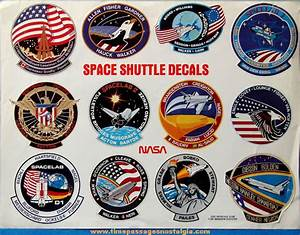 NASA Stickers - Pics about space