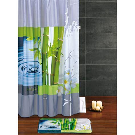 rideau de hanoi ushuaia vert premium with tati rideau de