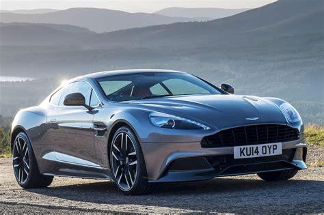 Aston Martin Vanquish Photo by 2015 Aston Martin Vanquish Rapide S Gain Eight Speed Auto
