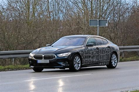 Bmw Coupe 2020 by 2020 Bmw 8 Series Gran Coupe Looks Boring In