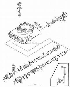 Way Hydraulic Valves Diagram
