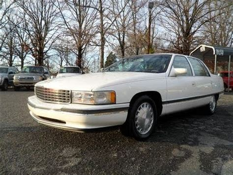 how cars work for dummies 1996 cadillac deville electronic toll collection short takes 1996 cadillac deville start up engine tour youtube