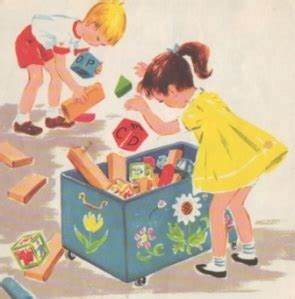 Range Livre Bebe : 4 astuces pour que votre enfant range sa chambre ~ Teatrodelosmanantiales.com Idées de Décoration
