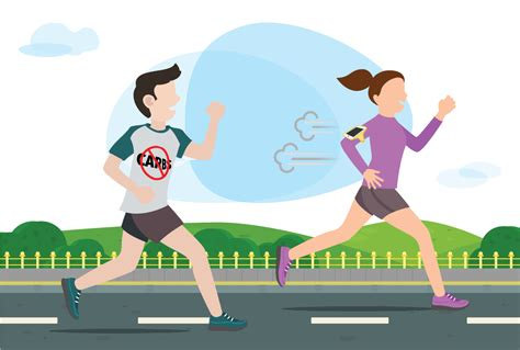 The New Rules Carbs For Runners