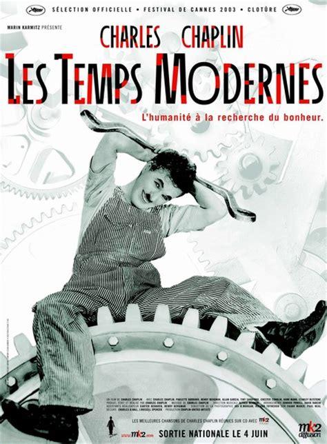 les temps modernes de chaplin 1936 du visuel arts coll 232 ge alexandre dumas