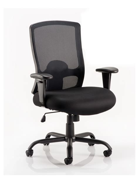 Dynamic Portland Super Heavy Duty Mesh Office Chair