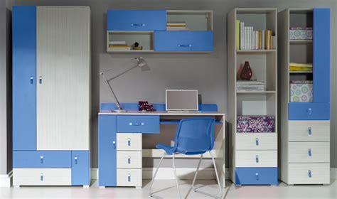 bureau pour lit mezzanine bureau enfant vera axel mobilier chambre enfant