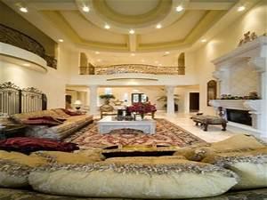 House interior design, mansion luxury homes interior ...