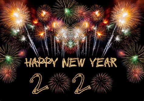Happy New Year 2020 - UNICON