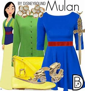 93 best Mulan images on Pinterest | Disney clothes, Disney ...