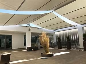 Markisen Und Sonnensegel : terrasse b sunsquare sonnensegel ~ Markanthonyermac.com Haus und Dekorationen