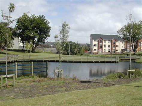 Anderson Park, Coleraine - Taylor & Boyd