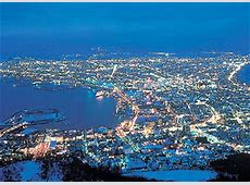 Cruises To Hakodate, Japan Hakodate Cruise Ship Arrivals
