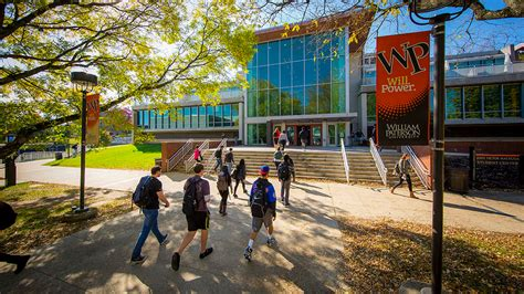 wpunj home william paterson university