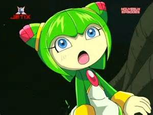 Cosmo Seedrian Sonic X