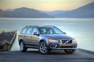 2009 Volvo Xc70 T6 Review