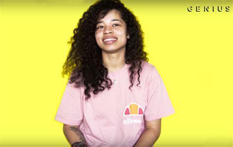 Ella Mai Talks Inspiration & Meaning Of Lyrics Behind