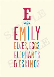 86 best images about the letter e on pinterest initials With letters for emily
