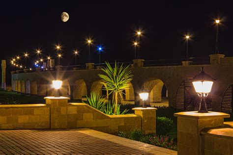 Outdoor Lighting : Tips For Commercial Landscape Lighting