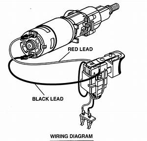Wiring Diagram Porter Cable 20v Battery