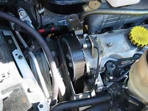 Diy Ducato Cam Belt Replacement