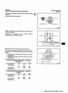 Cummins Qsb4 5 Qsb6 7 Engine Operation Maintenance Pdf