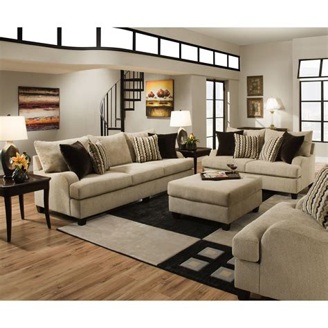How To Decorate Living Room Furniture