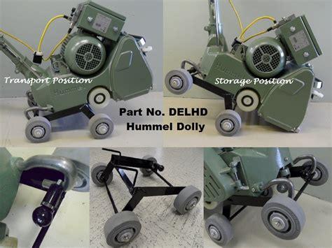 hummel dolly deltaquip supplies ltd