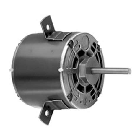 carrier fan motor replacement 1 3 h p 2 speed 1075 rpm 230 volt condenser fan motor