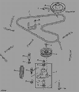 29 John Deere Z925a Parts Diagram