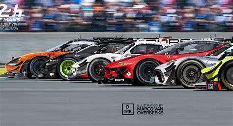 fia reveals  info  lmp replacing hypercar racing